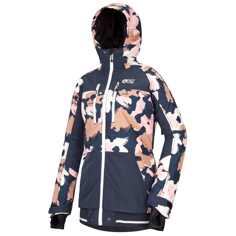 Picture Lander Jacket Damen-Skijacke Jacke Winterjacke Snowboardjacke Schnee NEU