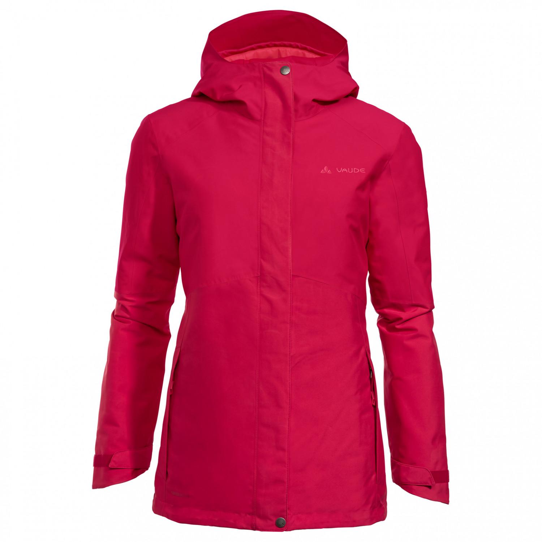 VAUDE Womens Rosemoor Jacket Chaqueta Mujer