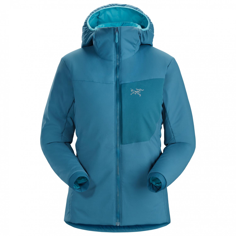 Arc'teryx Women's Proton LT Hoody Synthetic jacket Lampyre | S