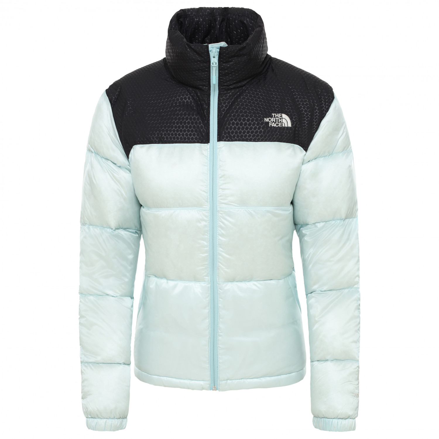 The North Face Women's Nevero Down Jacket Giacca in piumino Windmill Blue | XS