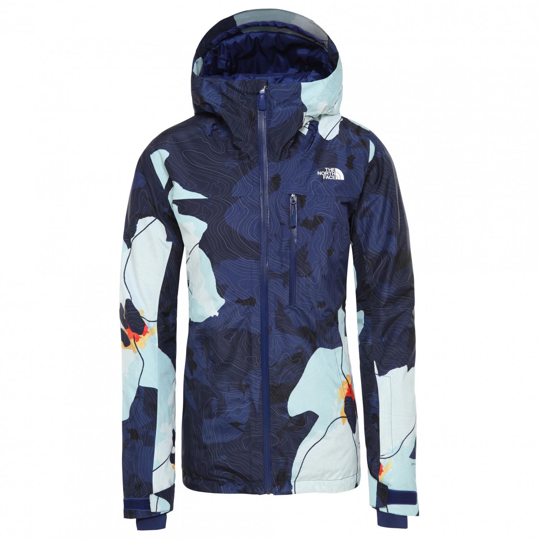 b36c8d2b3 The North Face - Women's Descendit Jacket - Ski jacket