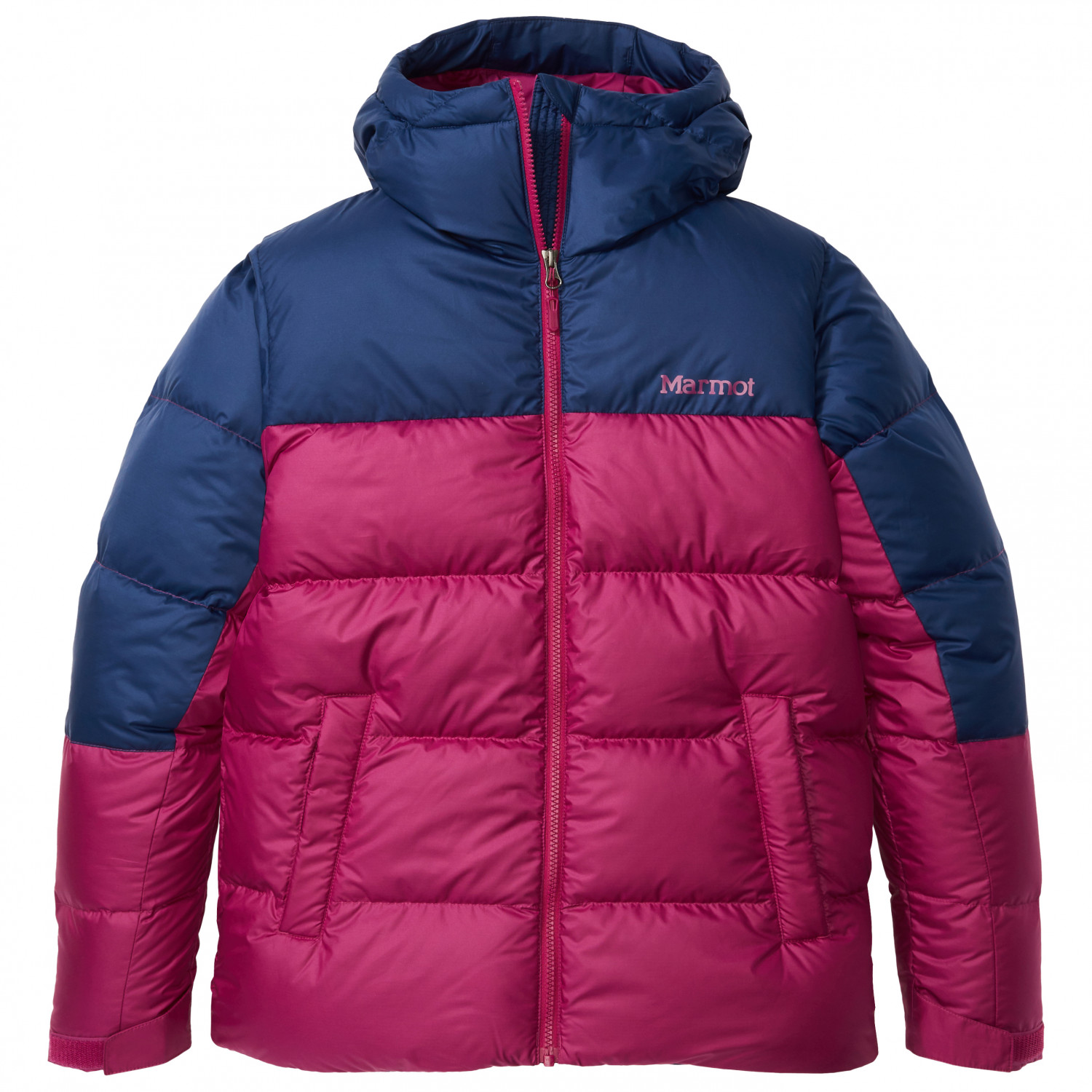 Marmot Womens Guides Down Hoodie Jacket Womens Jacket