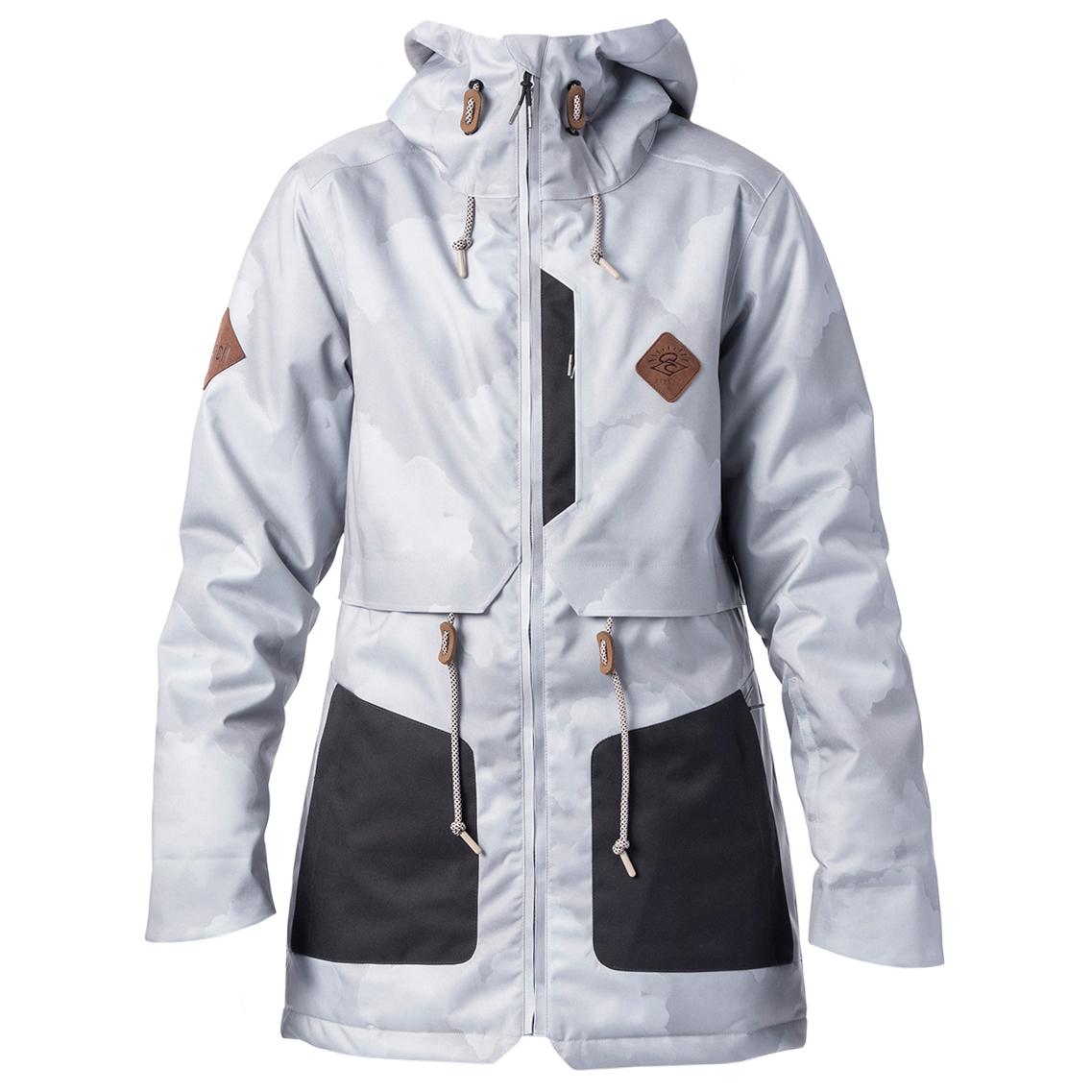 Rip Curl Amity Jacket - Veste de ski Femme