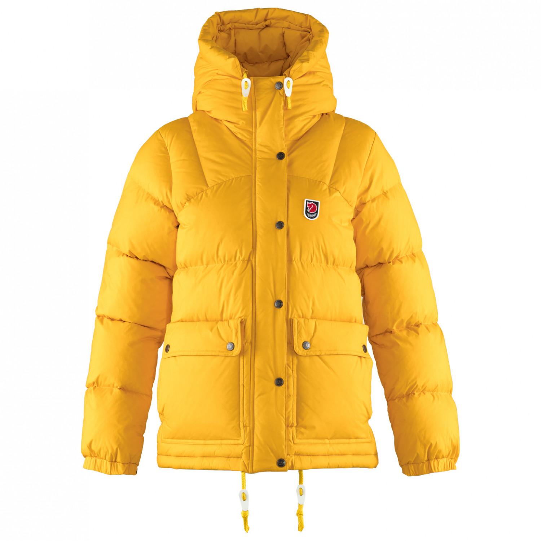 Fjällräven Women's Expedition Down Lite Jacket Dunjacka