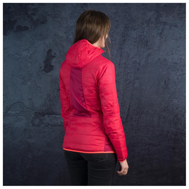 Salewa Women's Duran Hybrid 3 Primaloft Jacket Kunstfaserjacke