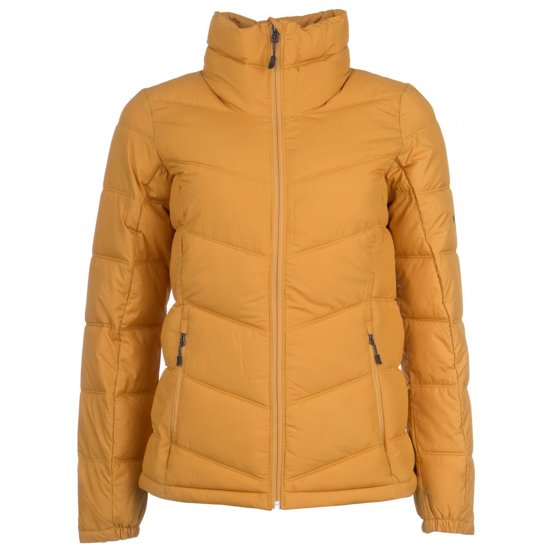 Columbia Women's Pike Lake Jacket Winter jacket Olive Green Shine | XS