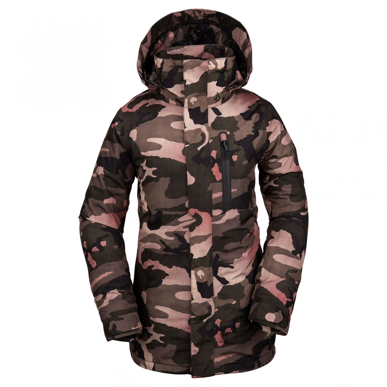 Volcom Eva Insulate Gore Tex Jacket Ski jacket Women's