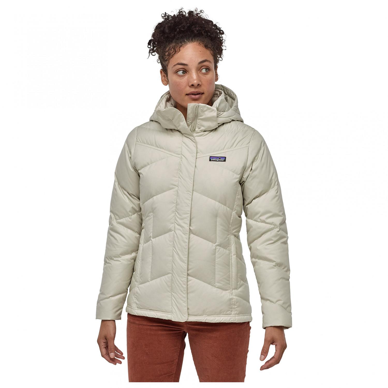 Patagonia Down With It Jacket - Down jacket Women's | Free EU Delivery |  Bergfreunde.eu