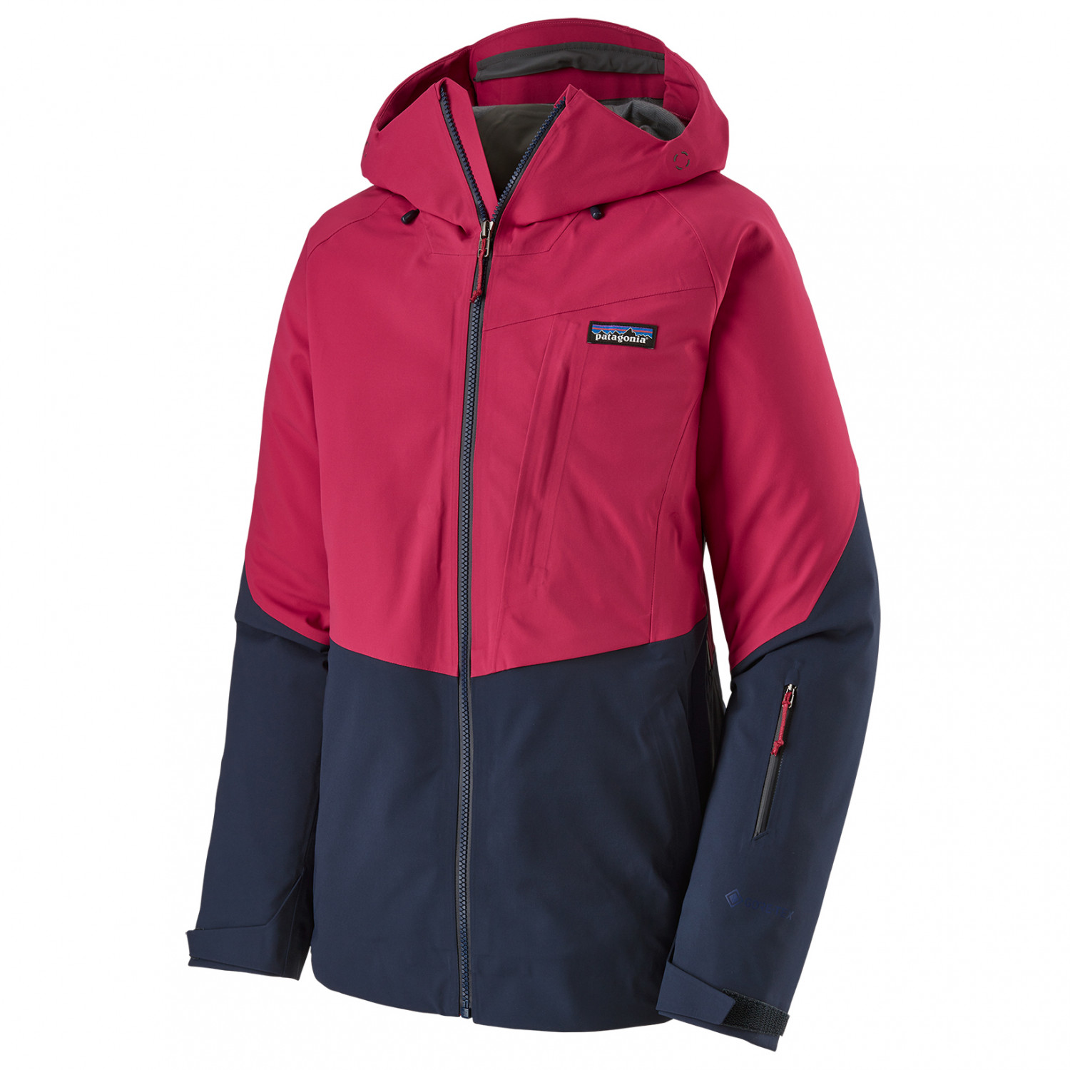 online store 4e7e7 bd5fc Patagonia - Women's Untracked Jacket - Giacca da sci - Craft Pink | XS