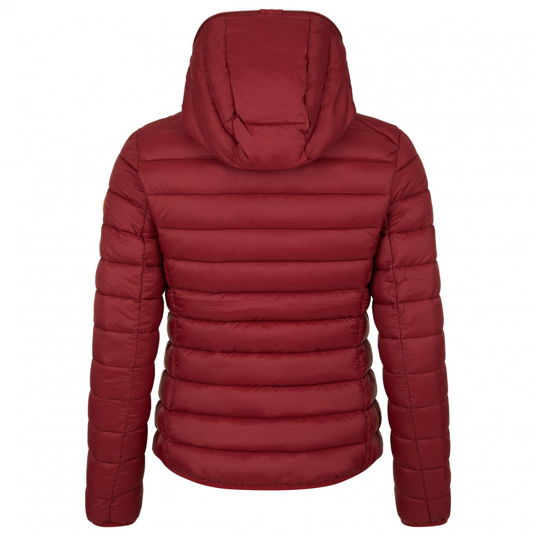 Save the Duck GIGA Hooded Jacket Kunstfaserjacke Damen