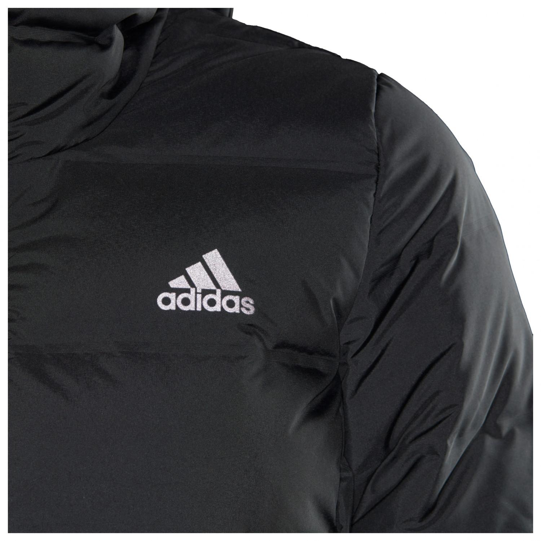 amante personalizado Enajenar  Adidas Helionic Hooded Jacket - Down jacket Women's | Buy online ...