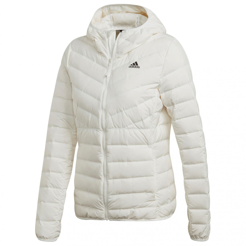 adidas Damen 3 Streifen Jacke: : Bekleidung
