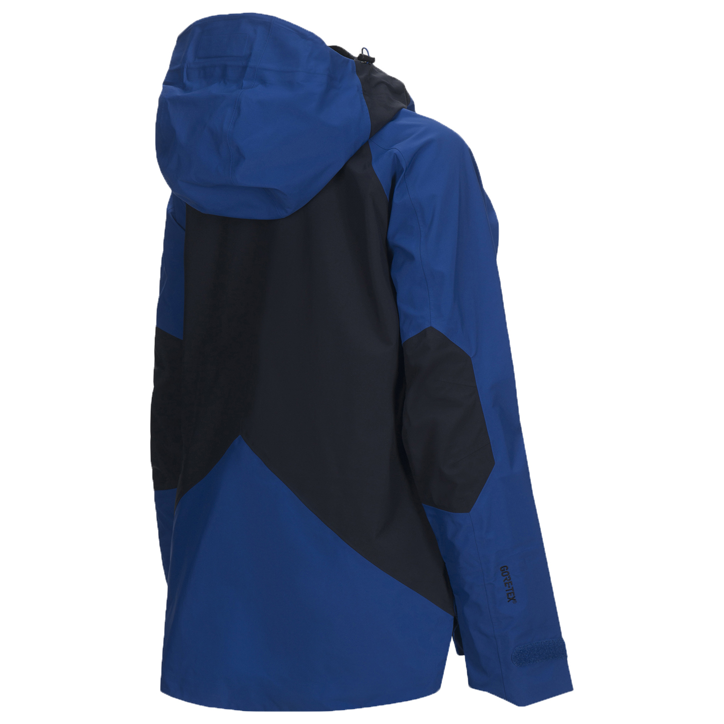 Peak Performance Women's Teton Jacket Skidjacka Island Blue | M
