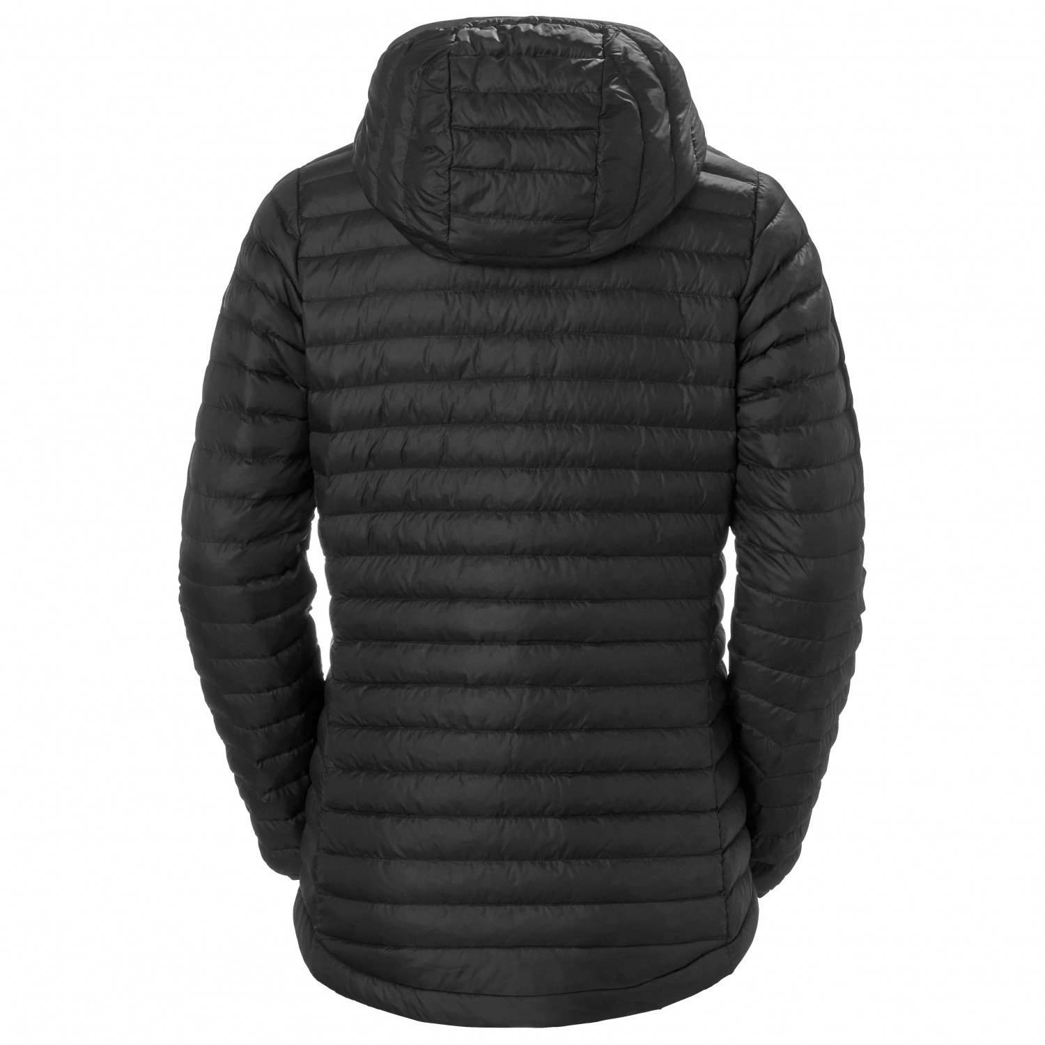 Helly Hansen Women's Sirdal Hooded Insulator Jacket Dunjacka Slate | XS