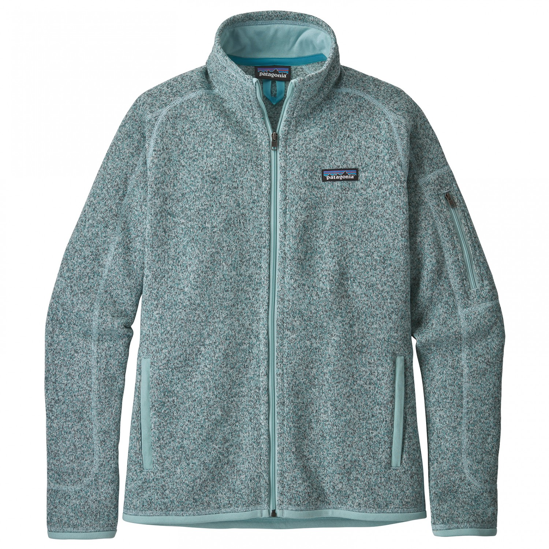 3de8e14c8d5 Patagonia Better Sweater Jacket - Fleece Jacket Women s