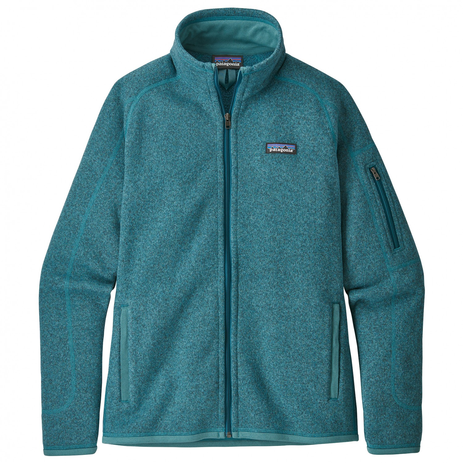 Giacca In Patagonia Sweater Better Jacket Porto Pile Donna Ctqft b4c371ab112c