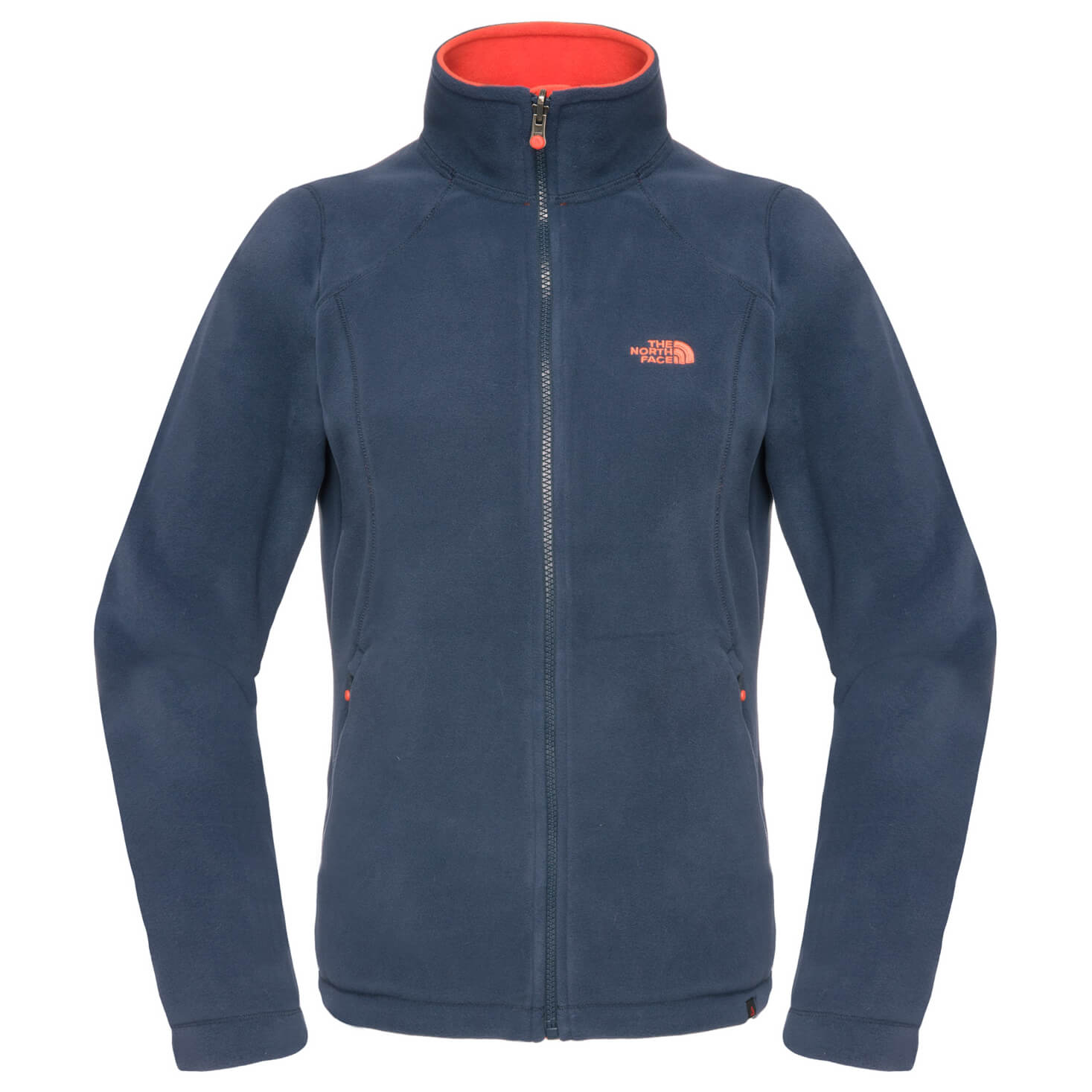 The North Face Damen 100 Glacier Full Zip Jacke kaufen