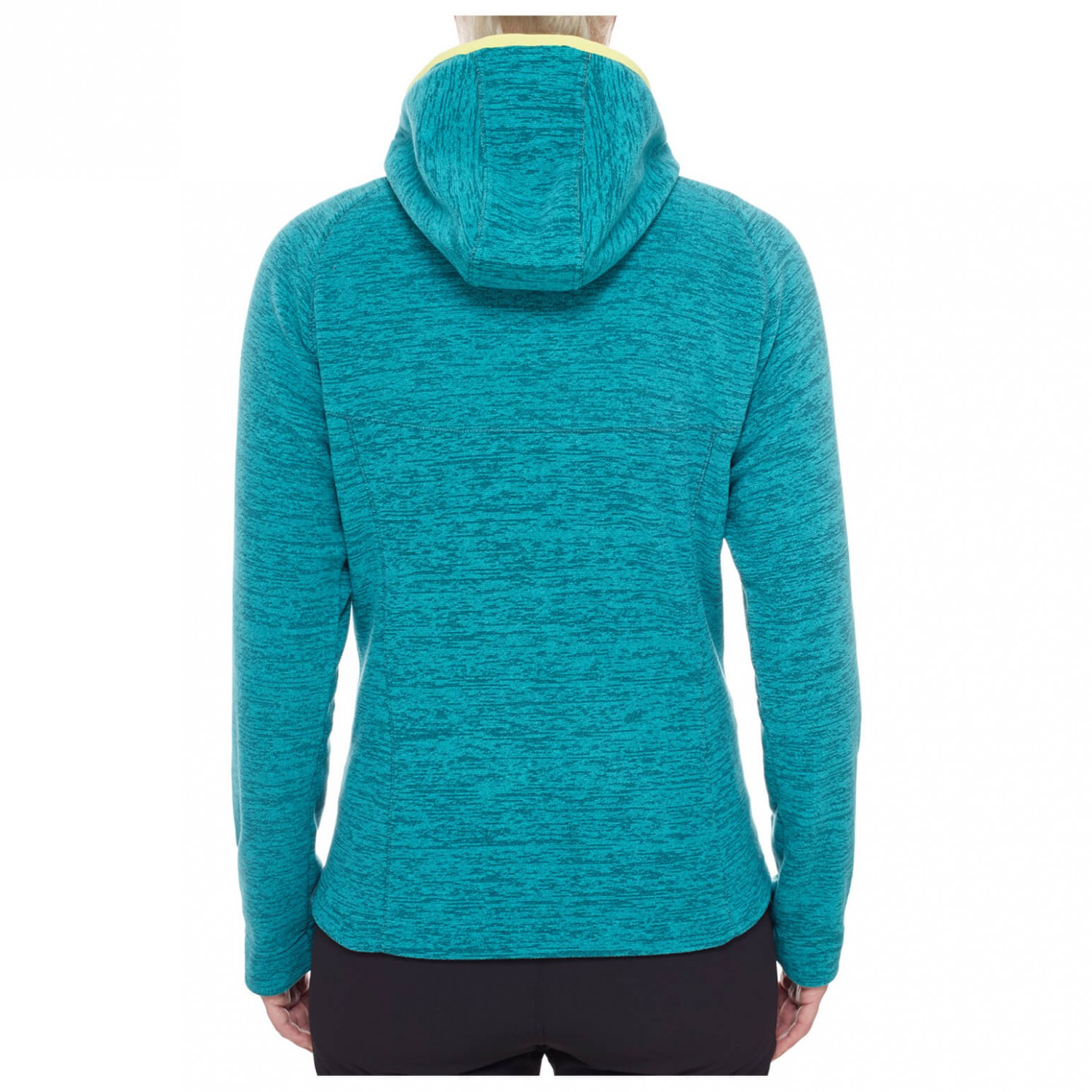 The North Face Nikster Full Zip Hoodie Womens Free Uk Delivery