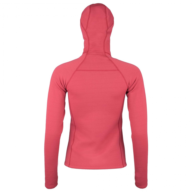 66 North Women's Vik Hooded Jacket Fleecejacke