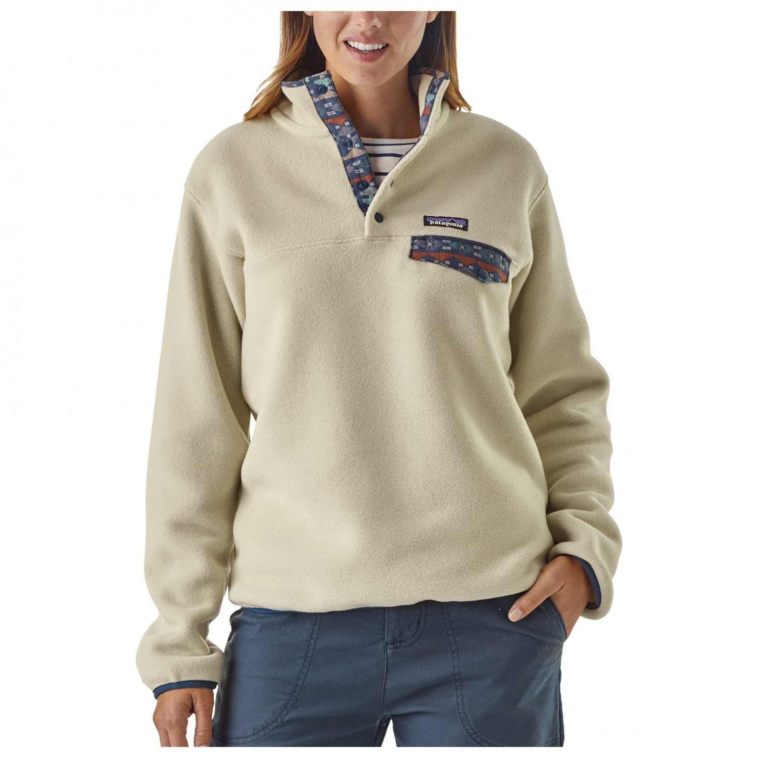 ... Patagonia - Women s Synchilla Snap-T Pullover ... 548050bee