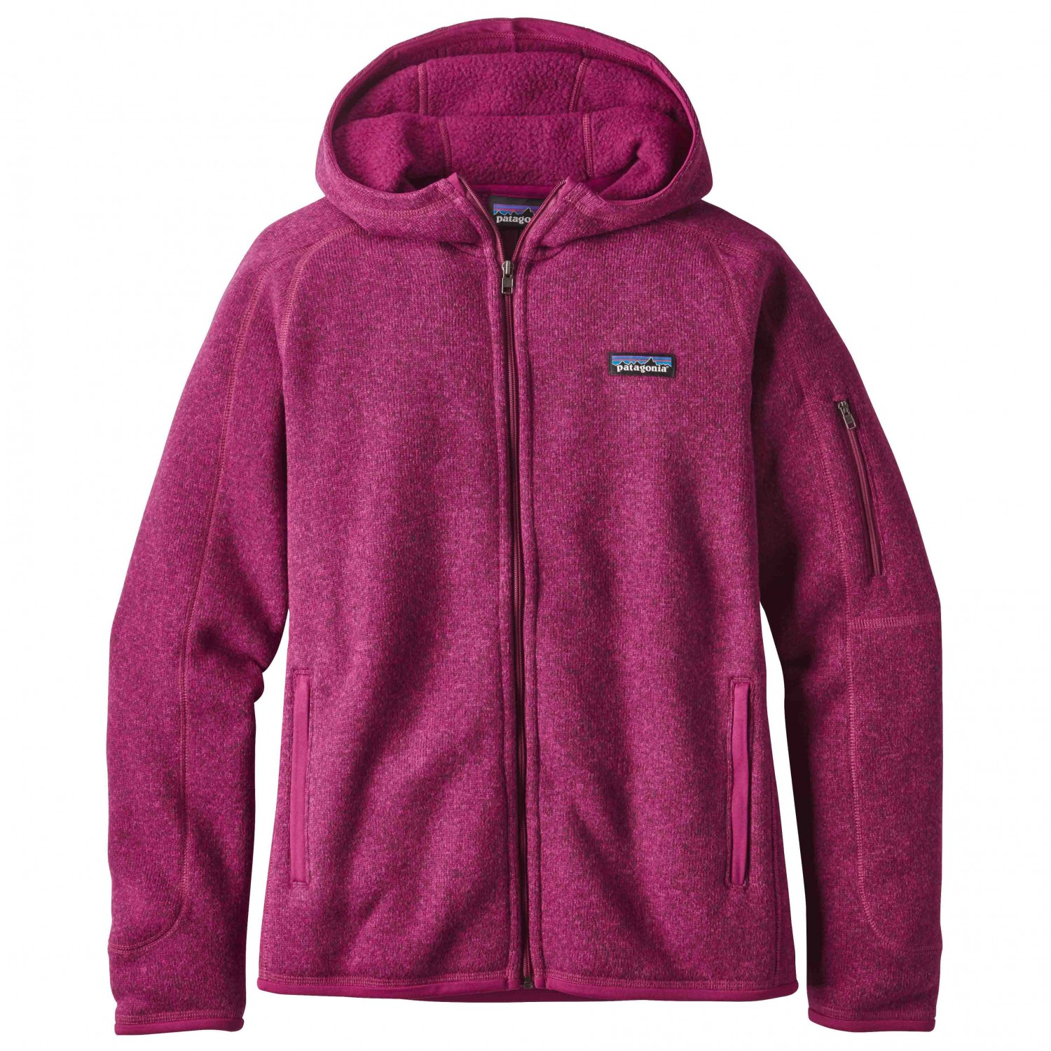Better Sweater Hoody Patagonia