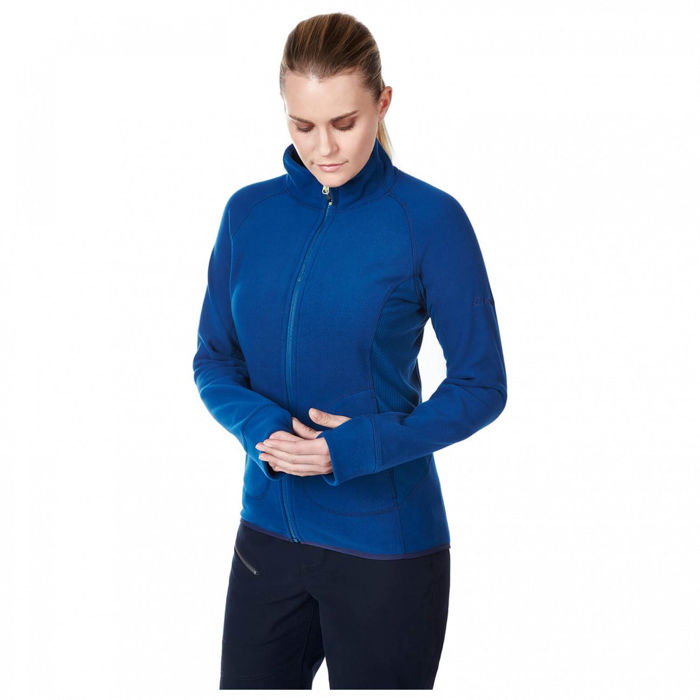 Berghaus Prism Micro Fleece Jacket - Fleece Jacket Women's | Buy ...