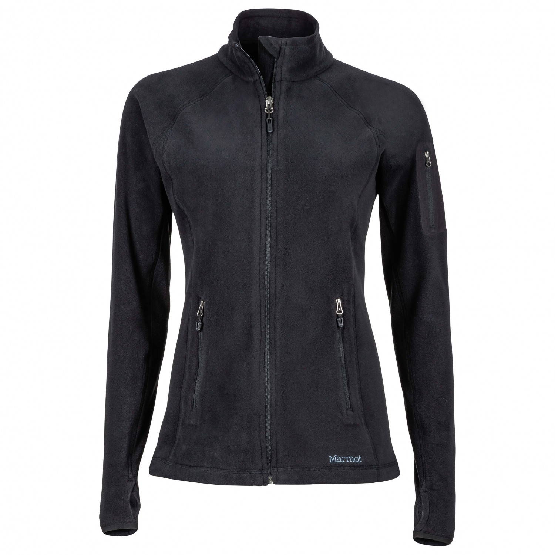 Marmot Flashpoint Jacket Fleece Jacket Women S Free Uk