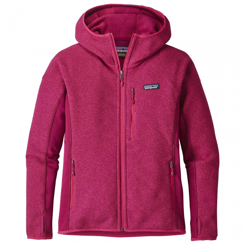 Patagonia sweater hoody