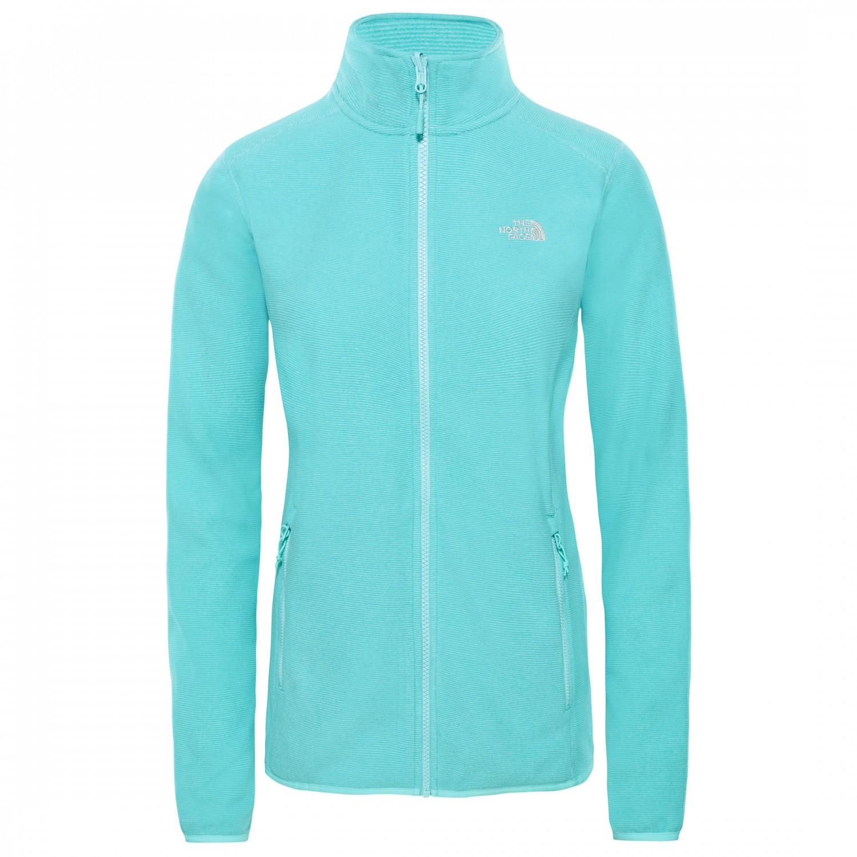 7c499d28c The North Face 100 Glacier Full Zip - Fleece Jacket Women's | Buy ...