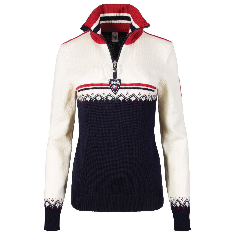 Dale of Norway - Women s Lahti Sweater 592192d5ae1b5