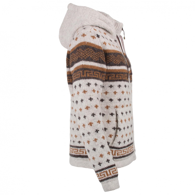 ... Sherpa - Women s Kirtipur Sweater - Chaqueta de ... 2f524fca9848