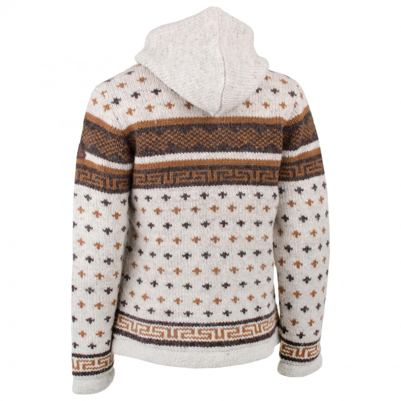 Sweater En Kirtipur Laine Sherpa Ligne Achat Veste Femme q5Ttv