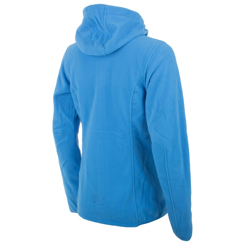 6a2669940d0720 Bergans Bryggen Lady Jacket - Fleecejacke Damen online kaufen ...
