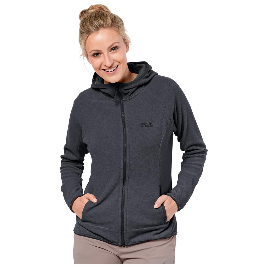 Jack Wolfskin Arco Jacket Fleece Jacket Women S Buy