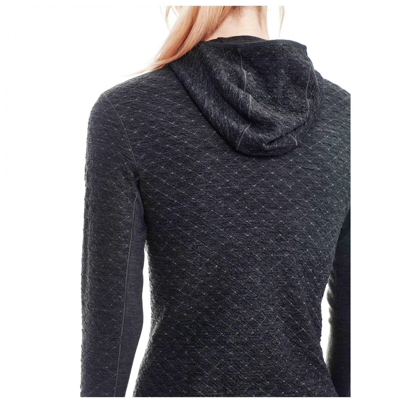 thermo pullover damen
