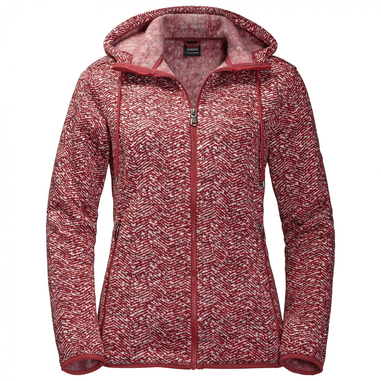 jack wolfskin belleville jacket fleece jacket women 39 s. Black Bedroom Furniture Sets. Home Design Ideas