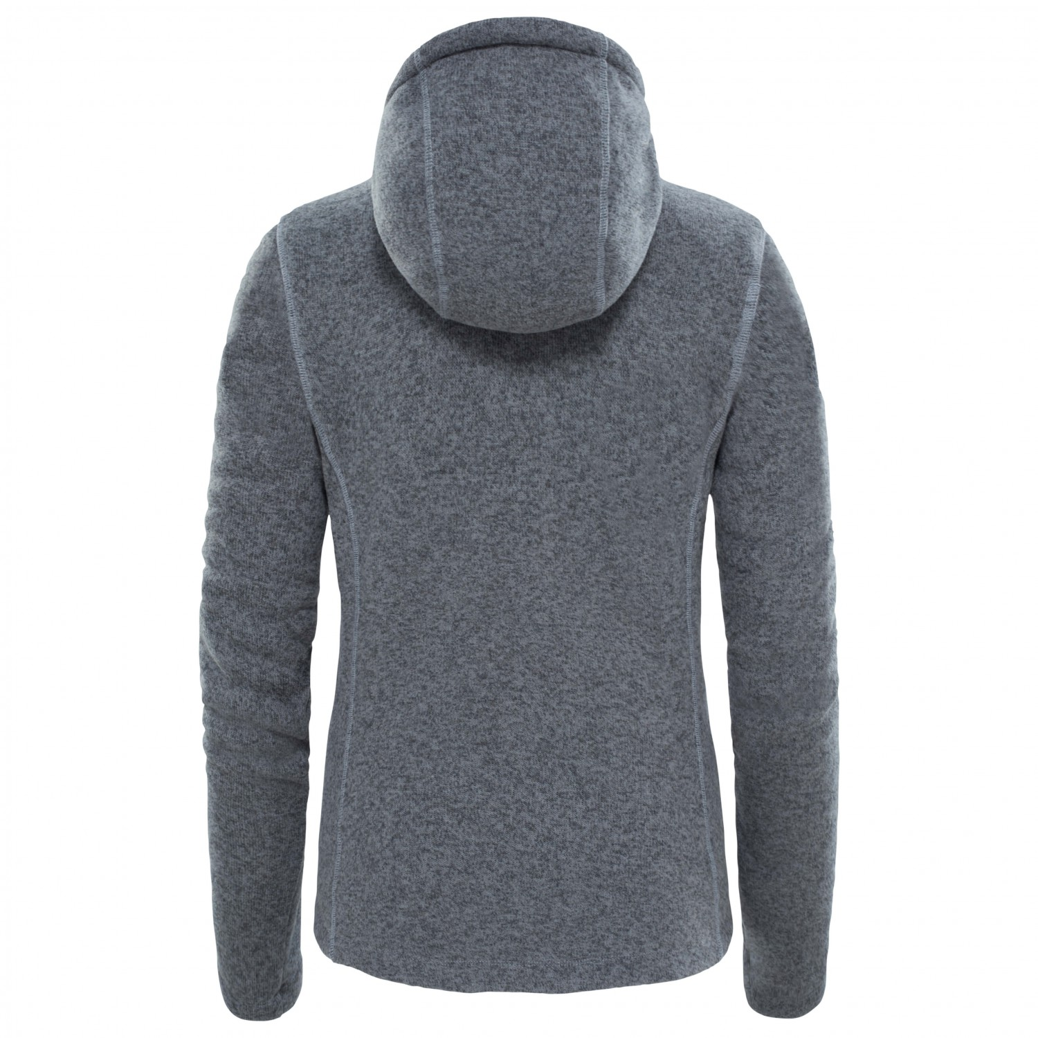 North face crescent hoodie