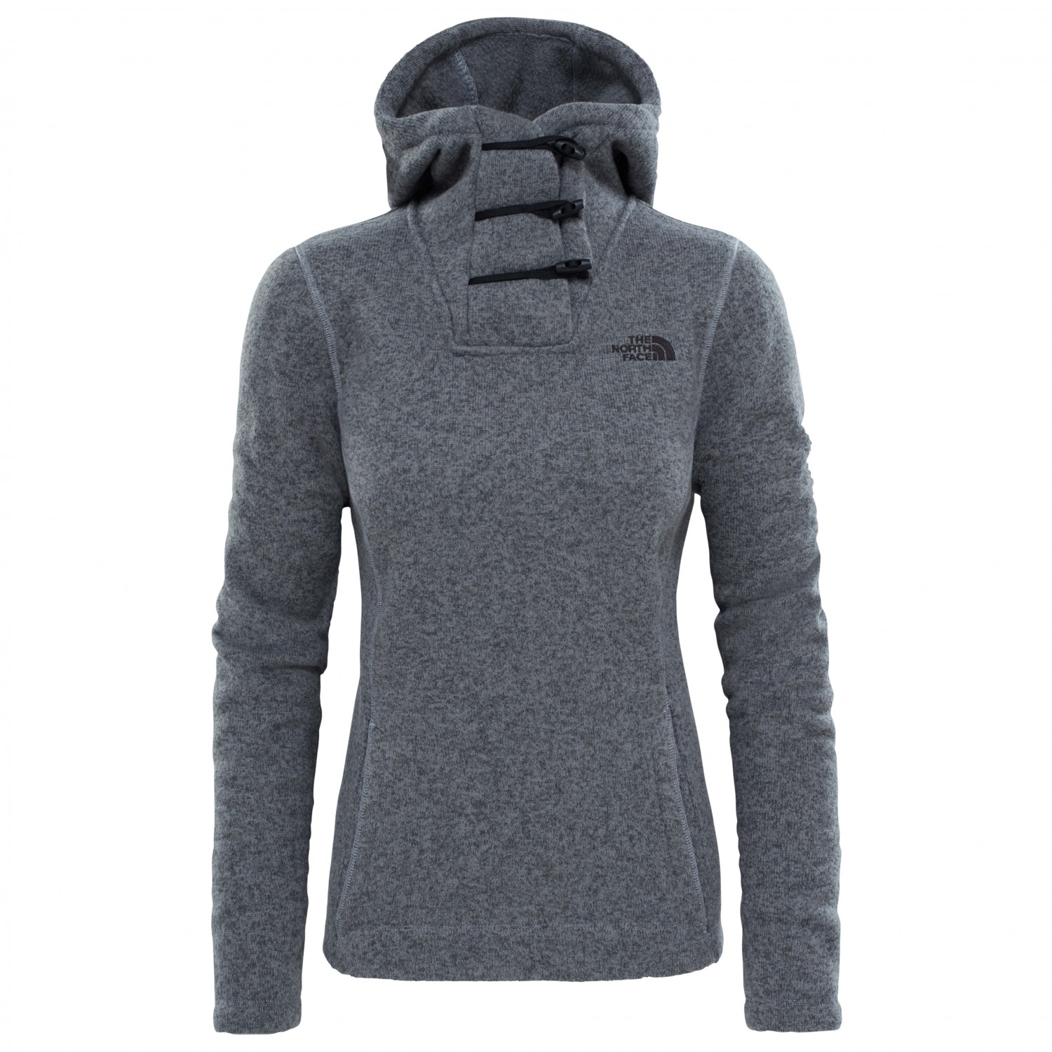 0c0ed078a The North Face Crescent Hoodie Pullover Women's | Buy online ...