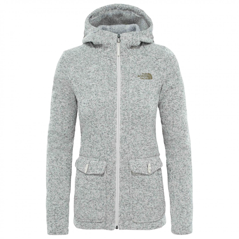 e51667d1b The North Face - Women's Crescent Parka - Fleece jacket