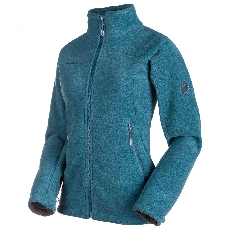 brand new b9017 8c24c Mammut Innominata Advanced Midlayer Jacket - Fleece jacket ...