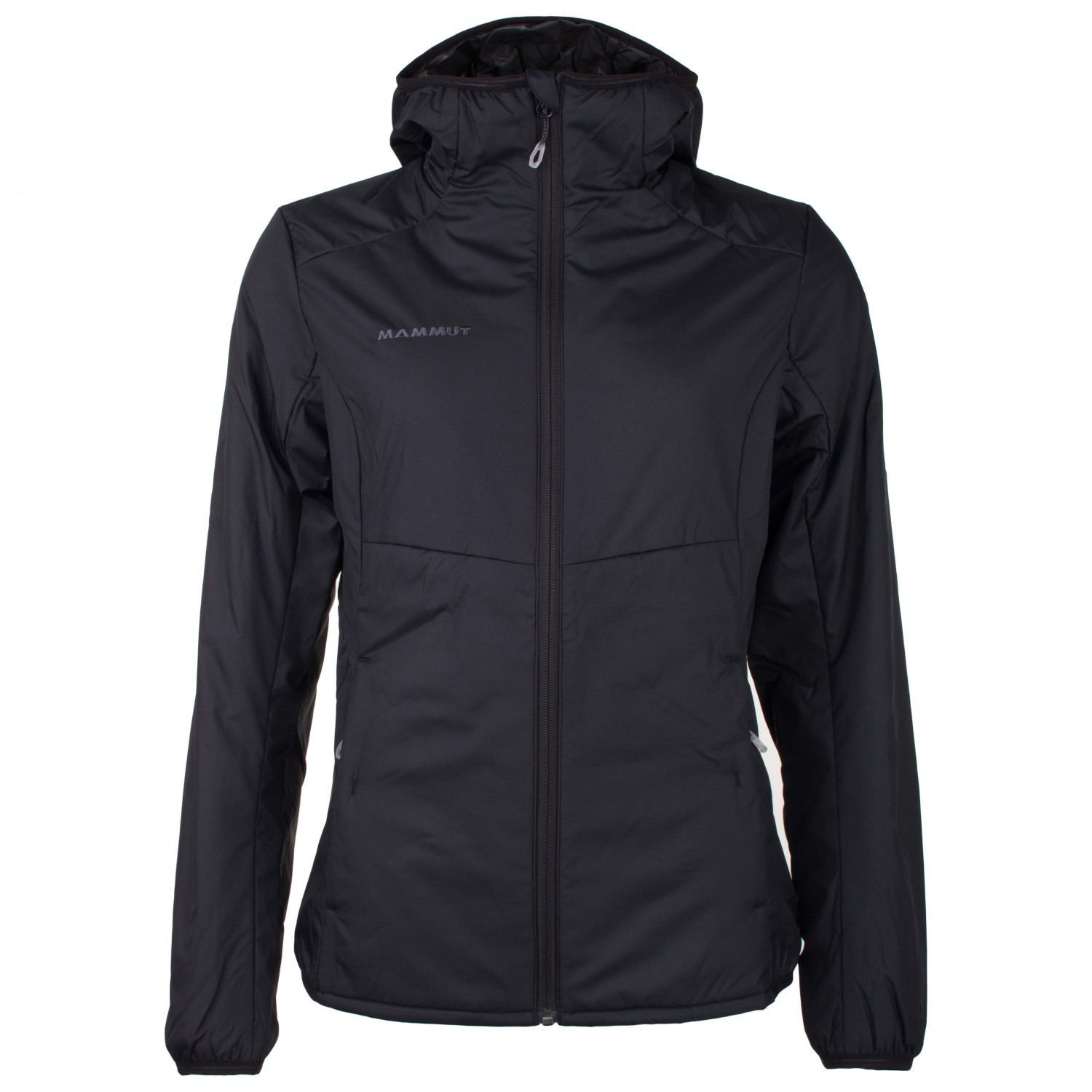 info for 6f0ad 636bb Mammut - Runbold Advanced Insulated Hooded Jacket Women - Wolljacke