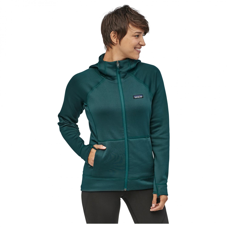 Patagonia - Women s Crosstrek Hoody - Fleece jacket ... 0a177c83db
