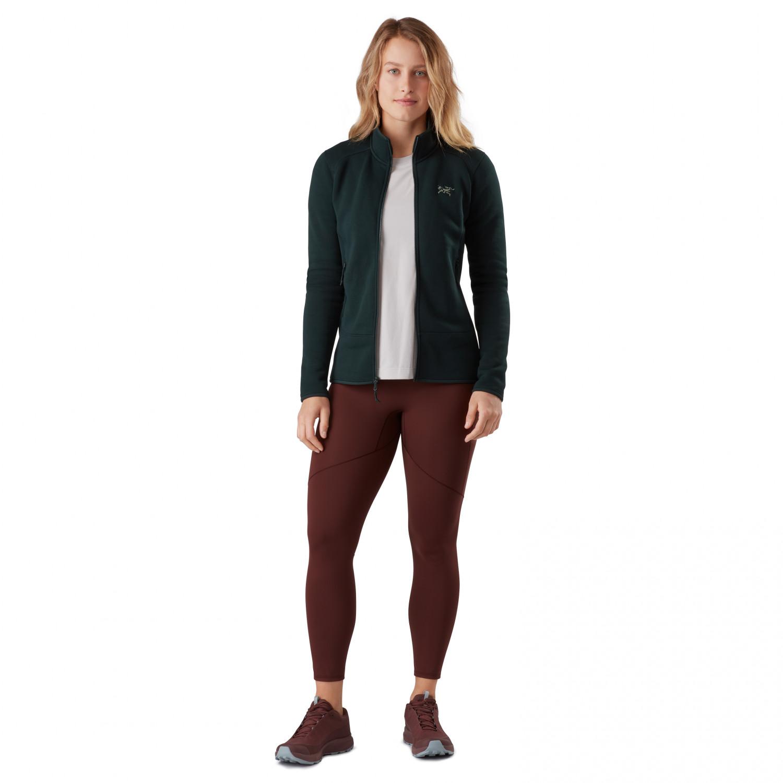f19e3d2648 Arc'teryx Kyanite Jacket - Fleece Jacket Women's | Free UK Delivery ...