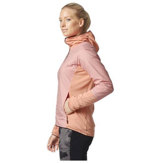 Terrex Skyclimb Fleece Adidas Women's Jacket hrCBsQtdxo