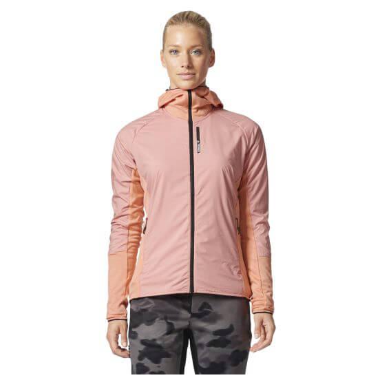 adidas TERREX Damen SKYCLIMB FLEECEJACKE