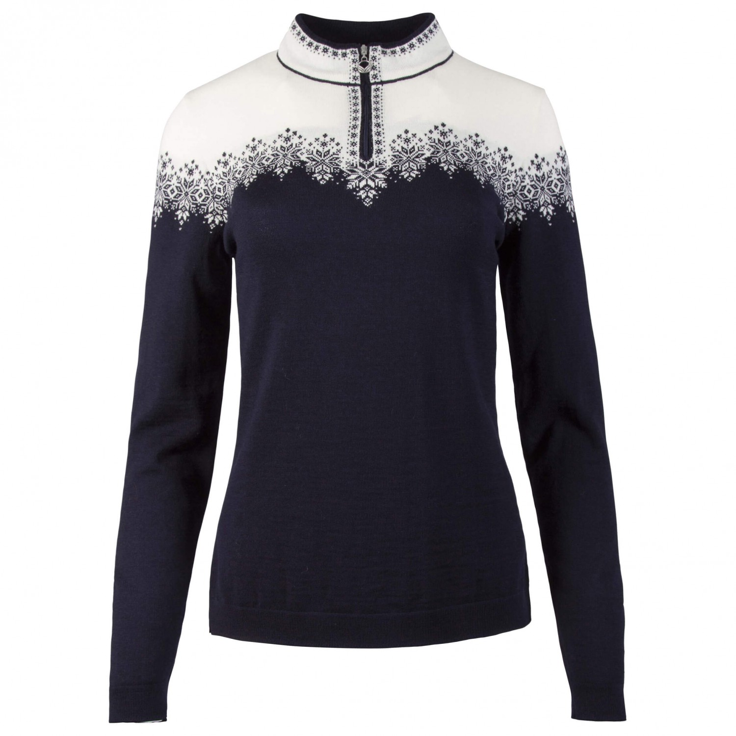 Dale Of Norway Snefrid Sweater Pull Mérinos Femme Livraison