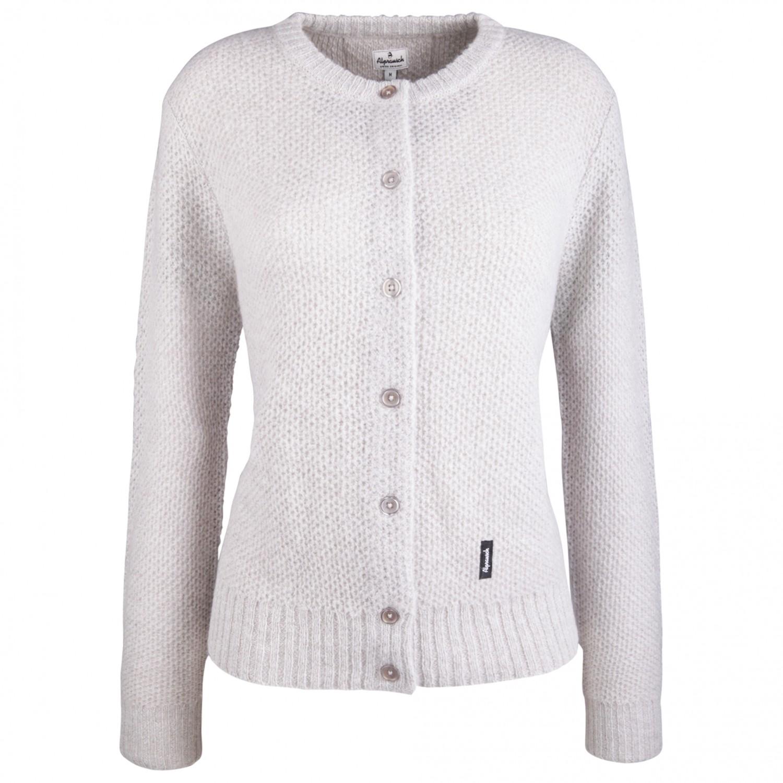 756a4c789d1074 Alprausch - Women s Lismi-Bärbel Knitted Cardigan ...
