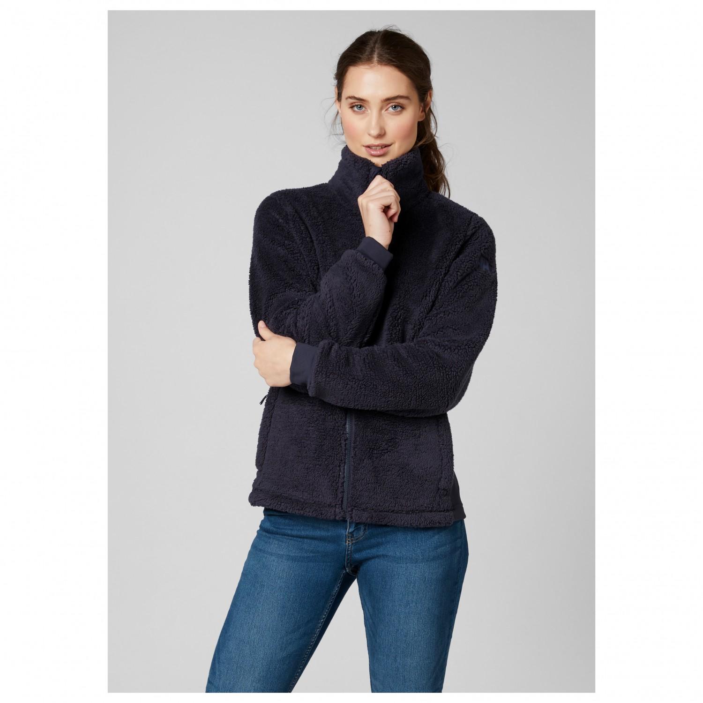 Helly Hansen Womens Precious Fleece Jacket