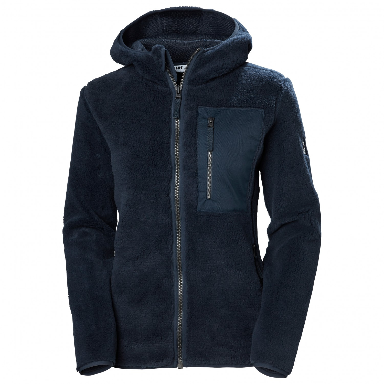 helly hansen propile classic hoodie fleece jacke women 39 s free uk delivery. Black Bedroom Furniture Sets. Home Design Ideas