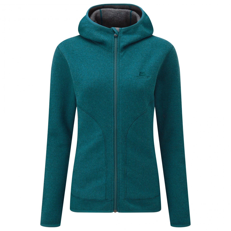 Mountain Equipment Womens Chamonix Womens Hooded Jacket